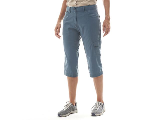 Lafuma LD Access Shorts 3/4 Femme, north sea